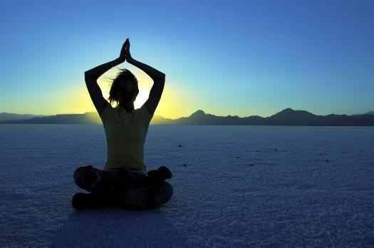 Which Type of Yoga is Best for me?