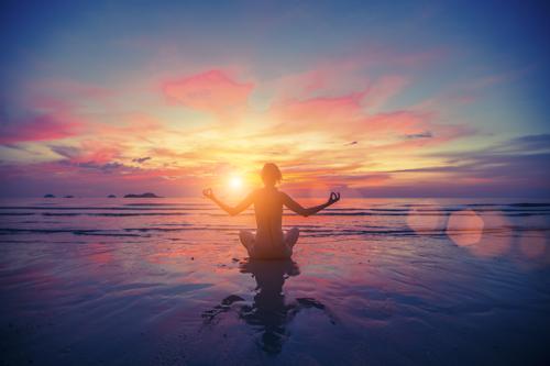 8 Health Benefits of Practicing Yoga