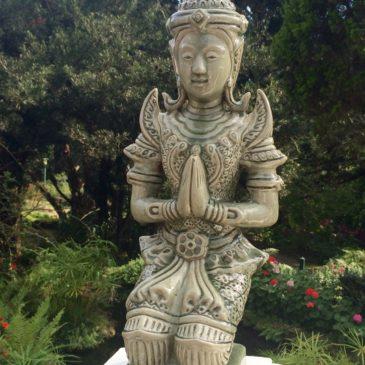 Meditation and Karmic Cleansing