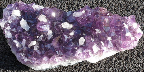 Crystals to Enhance Your Yoga Practice